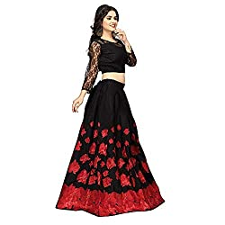 RK FASHION NEW LENGHA CHOLI