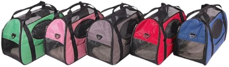 Gen7 Pets CarryMe Fashion Pet Carrier Large, Cotton Candy