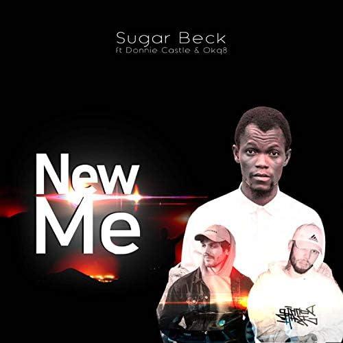 Sugar Beck feat. Donnie Castle & okq8