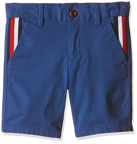 Tommy Hilfiger MSW Denton Short Pantalones Cortos para Niños