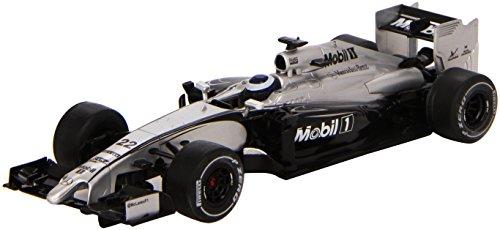 SuperSlot - McLaren F1 2014 Jenson Button, Coche Slot (Hornby S3619)
