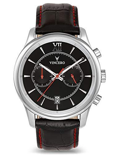 Vincero Collective Bla-Sil-W01