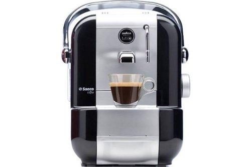 Saeco RI9575-11, Negro, Plata, 1.2 m, 1050 W, AC, 100 - Máquina de café