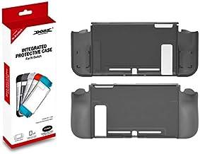 Capa Case De Acrílico Protetora Para Nintendo Switch - Dobe