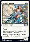 Magic: The Gathering - Angel of Vitality - Core Set 2020