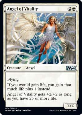 Magic: The Gathering - Angel of Vit…