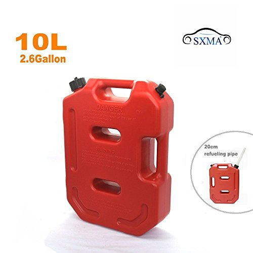 SXMA 10L Gas Can