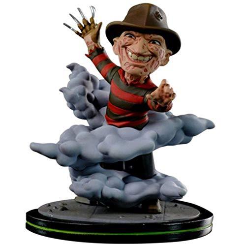 Figura Qfig Freddy Krueger, Pesadilla en ELM Street (10 cm)