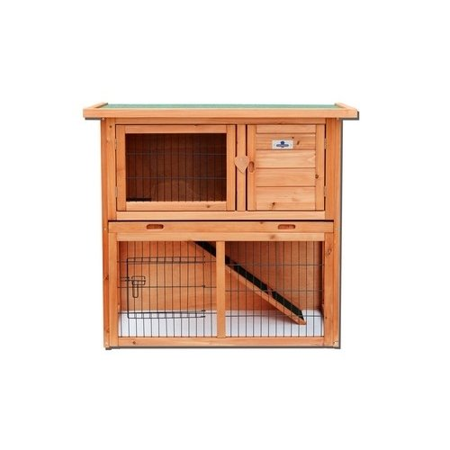 Confidence Pet 36 Rabbit Hutch Guinea Pig Small Animal Cage