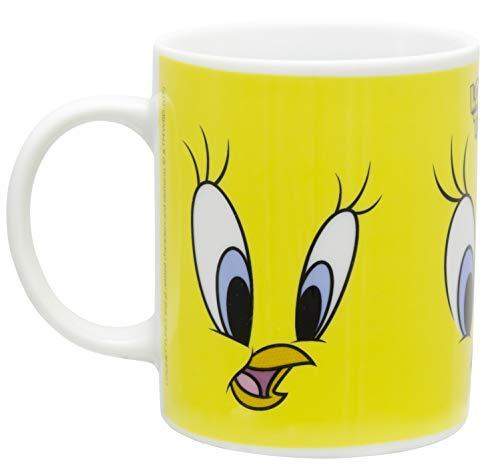 United Labels Looney Tunes Mug Tweety Kelche Tassen