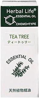 生活の木 エッセンシャルオイル ティートゥリー オーガニック 10ml