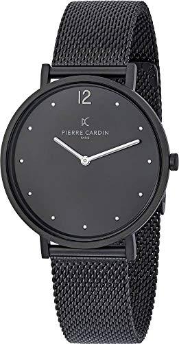 Pierre Cardin Belleville Simplicity CBV.1020 - Reloj para hombre