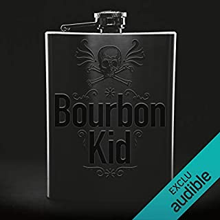 Couverture de Bourbon Kid