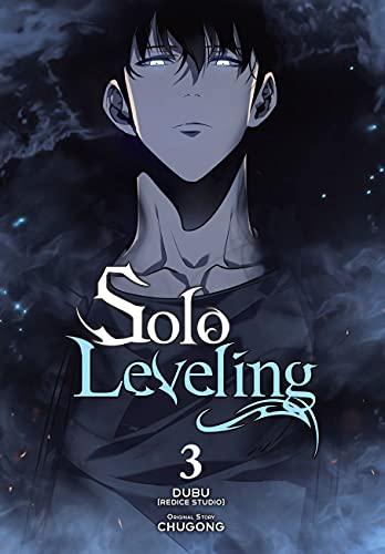 Solo Leveling, Vol. 3 (comic) (Solo Leveling (comic), 3)