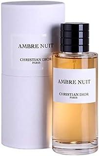 Ambre Nuit by Christian Dior for Unisex - Eau de Parfum, 250 ml