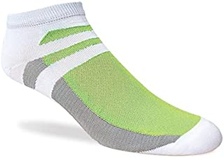 Jox Sox Men's Supralite Low Cut Performance Socks