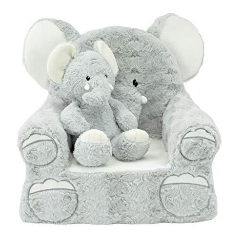 Elephant chair bundle for kids