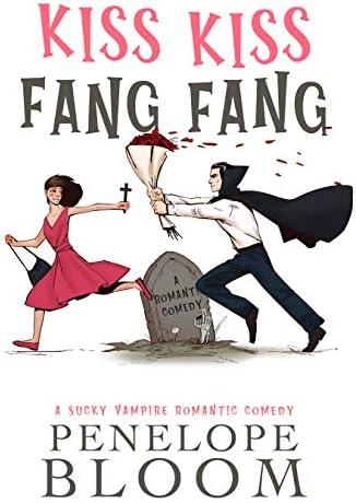 Kiss Kiss Fang Fang A Sucky Vampire Romantic Comedy product image