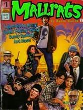 Mallrats by Kevin Smith (1995-10-02)