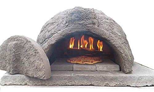 Wood Fired Outdoor Pizza Oven - Perfect For Outside Cooking