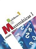 Matemáticas I. - 9788466772839 Grupo Anaya Educacion