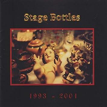 1993 - 2001