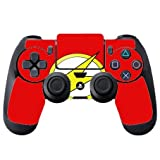 Comic Book Hero Vinyl Decal Sticker Skin by Compass Litho for PS4 DualShock4 Controller