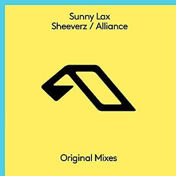 Sheeverz / Alliance