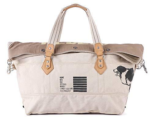 Gootium Rebels Handtasche aus Segeltuch – Praktische Tasche für Pendler