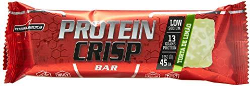 Crisp Bar Torta L12 Unid, Integralmedica