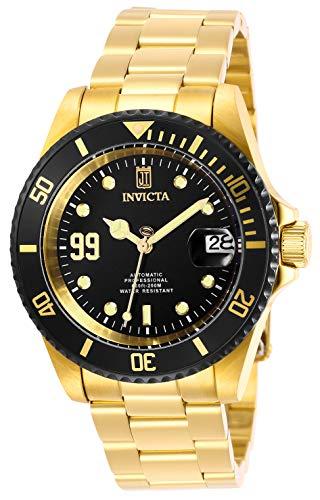 Invicta Relógio automático (modelo: 30209)