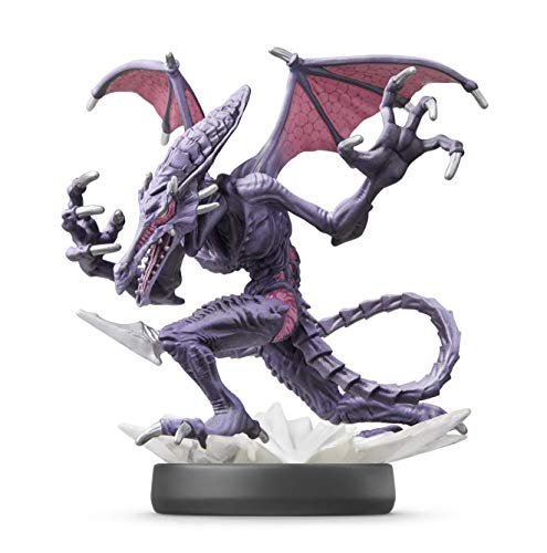 amiibo Figur Super Smash Bros. Collection Ridley - 2