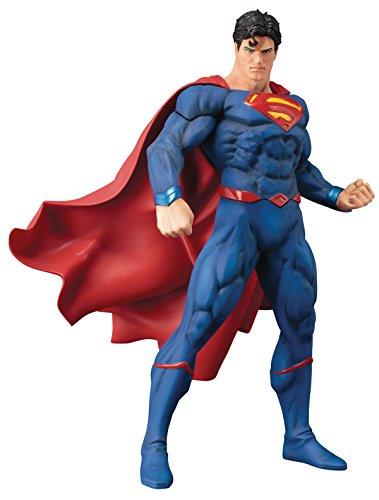 DC Comics SV198 - Estatua de Superman