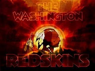 Washington Redskins 24X36 Banner Poster RARE #RWF335961