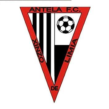 Himno Oficial do Antela FC