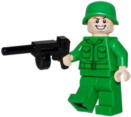 Top 10 Best lego machine gun