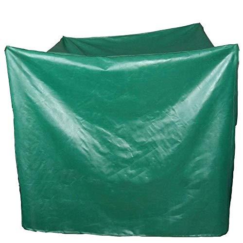 GRW-Plane Möbel wasserdichte Abdeckung staubdichte Ausrüstung Schutz mechanische Outdoor-Sonnencreme, Sondergröße (Farbe: A, Größe: 242x162x100CM) Garten liefert ( Color : A , Size : 213x132x74CM )