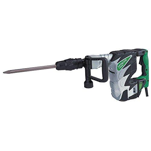 Hitachi H60MRV - Martillo Picador-demoledor SDSMax Electrónico 26 J