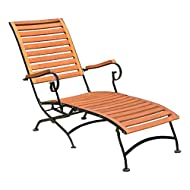 Construction Furniture Poolside Addition Relaxation