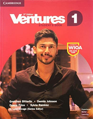 Ventures Level 1 Value Pack product image