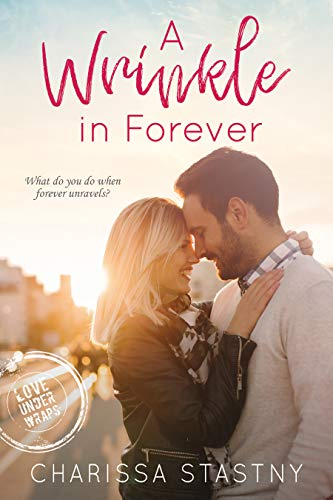 A Wrinkle In Forever by Stastny, Charissa ebook deal