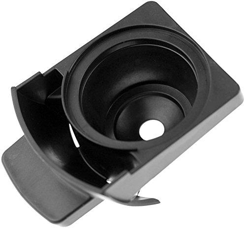 Portacápsulas WI1491, compatible con De'Longhi EDG305BG, EDG305WB, EDG305WR, Mini Me Dolce Gusto