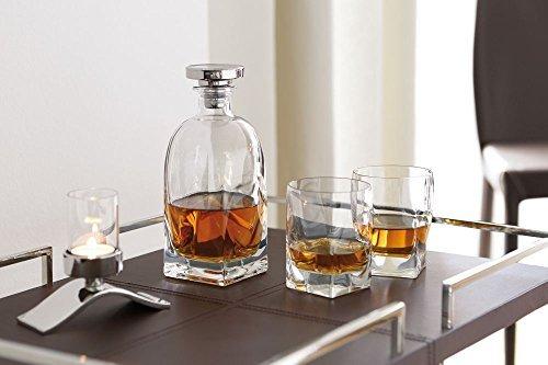 Fink Aberdeen/Whiskyset,3teilig,inkl.Flasche0,7l