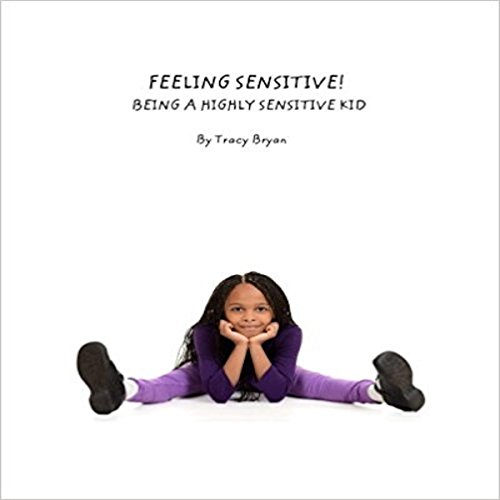 Feeling Sensitive! audiobook cover art