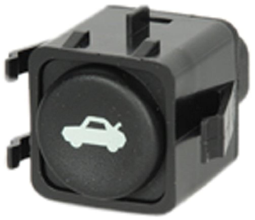 ACDelco 22666420 GM Original Equipment Ebony Trunk Lid Release Switch