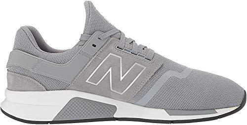 New Balance Core Pack Grey