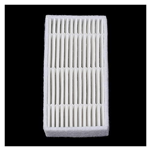 WANGYA Filtro de aspiradora Filtro HEPA de reemplazo de 1pc para CEN540 CR120 ML009 Robot de Limpieza de vacío filtros de aspiradoras