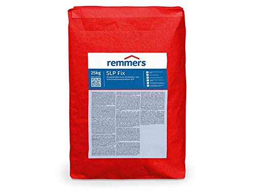 Remmers Ansetzmörtel SLP, 25 Kg