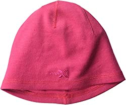 WoolX X706 Unisex Heavyweight Hat - Cherry Berry