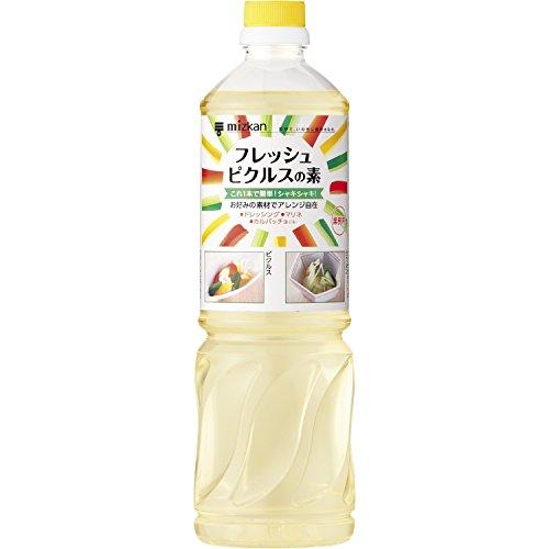 ミツカン フレッシュピクルスの素 1L [3759]